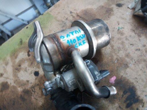 Racitor gaze cu EGR Skoda Octavia 3 2.0 TDI 110kw motor CKF