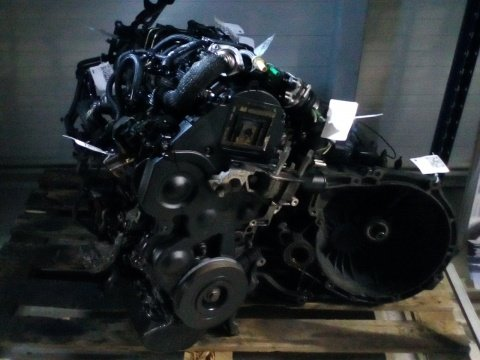 Racitor Gaze Ford FOCUS II (DA_) (80KW / 109CP), 9646762280, g8db