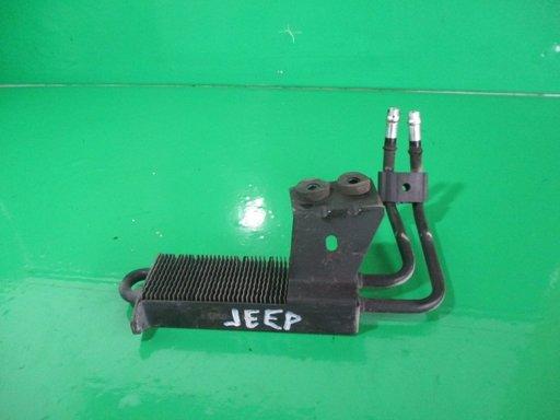 RACITOR / RADIATOR RACIRE ULEI JEEP CHEROKEE KJ 2.5 CRD 4X4 105KW 143CP FAB. 2001 - 2008