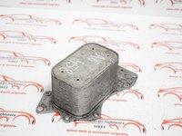 Racitor radiator ulei termoflot 059117021J Audi BPP A4 A6 Q7 VW Touareg Phaeton 3.0 TDI 2.7 TDI