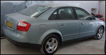 Racitor Ulei Audi A4 B6 19 Tdi 2002 896492141 Pieseautoro