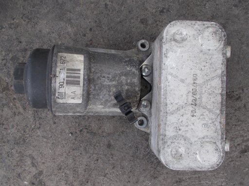 Racitor ulei Opel Astra G Y20 DTH din 1998-2005
