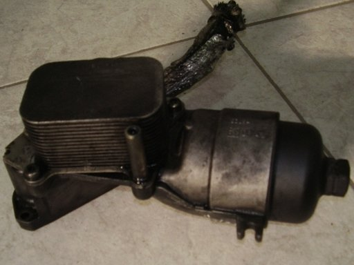 Racitor ulei Peugeot/Citroen/Ford- 9651813980