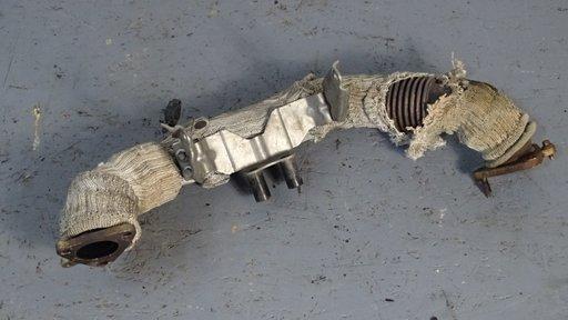Racord flexibil evacuare dintre galerii Range Rover Sport 2.7 Cod Piesa:1357035