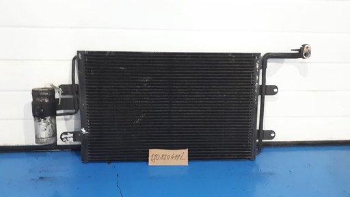 Radiator AC 1J0820411L Audi/ Seat/ Skoda/ Volkswagen 2000-2004 1.4/ 1.6/ 1.8/ 1.9 tdi/ benzina