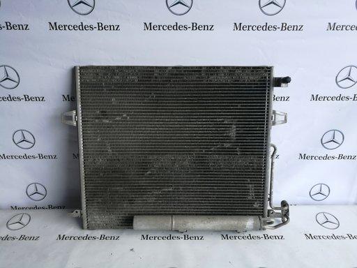 Radiator ac clima ml w164 gl x164 A2515000054