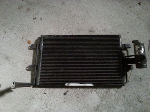 Radiator AC clima VW Golf4