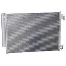 Radiator AC Condensor nou Dacia Logan 2 (921006454R)