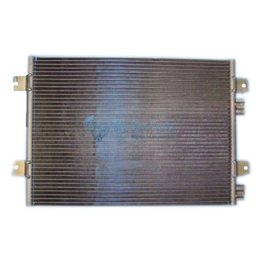 Radiator AC Dacia LOGAN (LS_) 1.5 dCi (LS0J, LS0Y,LS0K,LS0W) 1.6 16V(LS0M) 09.05 - 8200182361