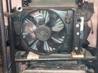Radiator AC Ford Transit