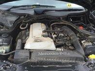 Radiator ac mercedes c180 w203, an fab 2002