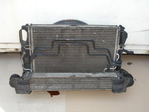 Radiator ac mercedes e class w211 e320 an 2002-2006