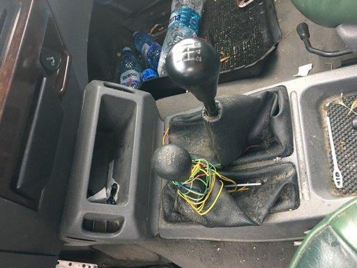 Radiator ac nissan terrano 2 motor 2.7 tdi