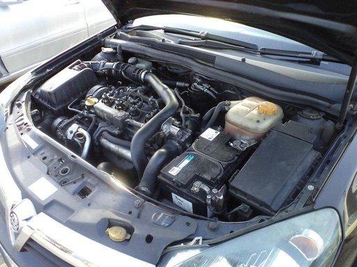 Radiator Ac Opel Astra H 2005 1.7 diesel