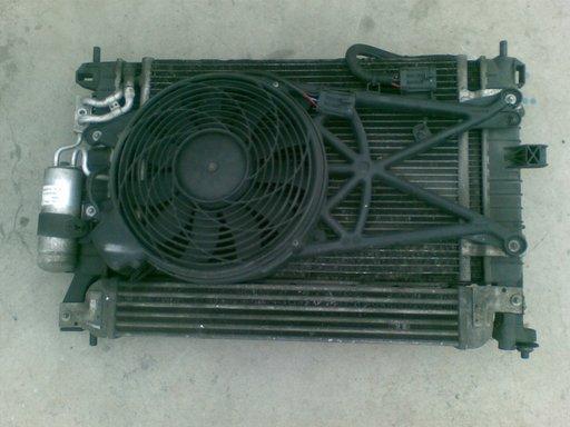 Radiator AC Opel Meriva 1.7