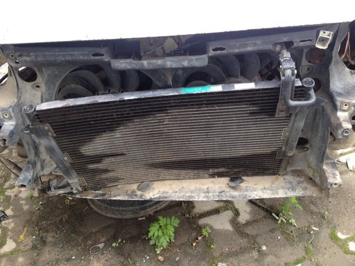 RADIATOR AC VW GOLF 3