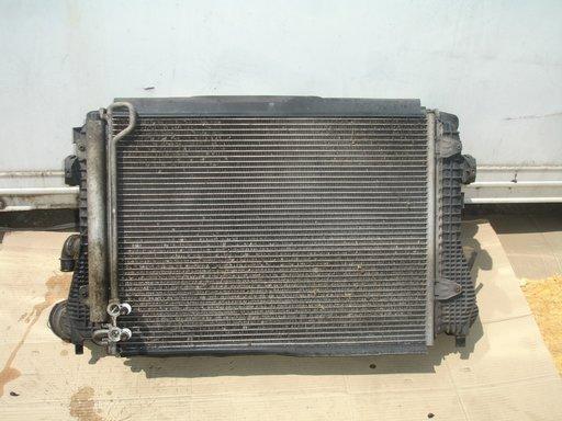 Radiator ac vw passat b6 an 2006-2010