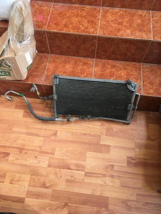 Radiator aer conditionat Daewoo Matiz