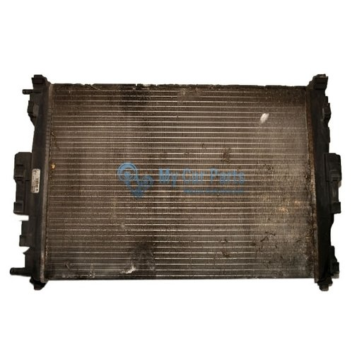 Radiator antigel AUDI A3 (8L1) 1.6 08.00 - 1J0121253N