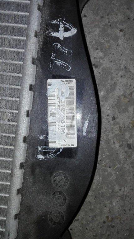 Radiator apa Audi A6 3.0 TDI