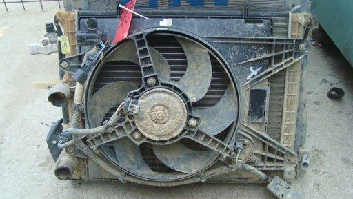 Radiator apa / clima ac / electroventilator Fiat Marea Brava Bravo 1.6 16V
