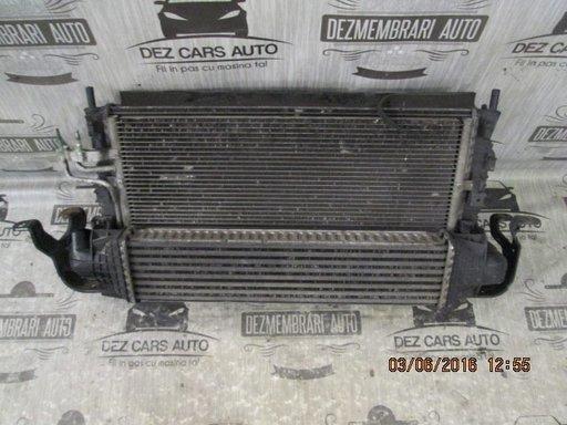 Radiator apa ford focus 2
