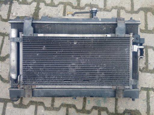RADIATOR APA MAZDA 6 143 CP