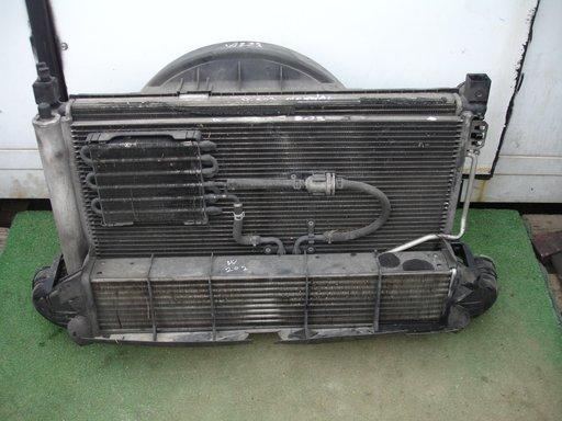 Radiator apa mercedes c class w203 an 2001-2006