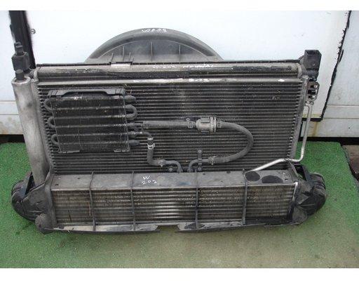 Radiator apa mercedes c class w203 an 2003