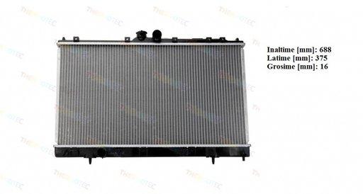 Radiator apa MITSUBISHI Model: LANCER OEM : MR968856