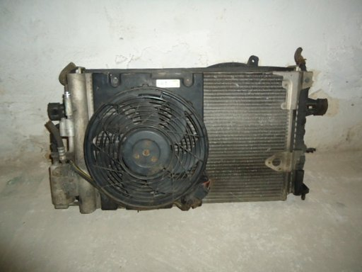 Radiator apa opel astra g 1.7 dti isuzu