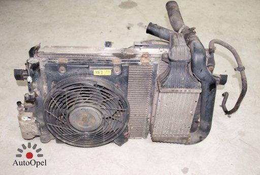 Radiator Apa Opel Astra G 1.7