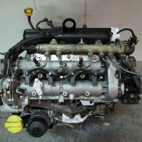 RADIATOR APA Opel Astra H 1.3 cdti, cod motor Z13DTH, 66 kw, 90 cp