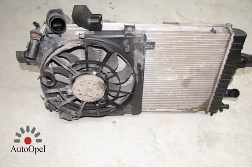 Radiator Apa Opel Astra H 1.7