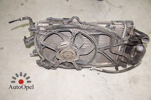 Radiator Apa Opel Corsa C 1.0 / 1.2
