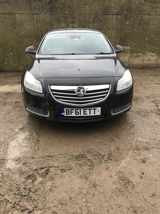 Radiator apa Opel Insignia A 2011 Hatchback 2.0 CDTI