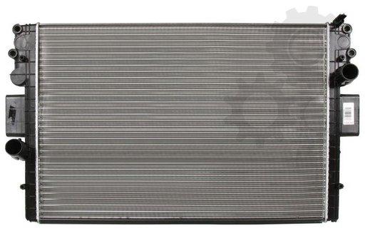 Radiator apa racire motor IVECO DAILY III 2.3 Diesel 61981