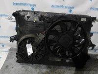 Radiator apa Volkswagen Touareg (2002-)