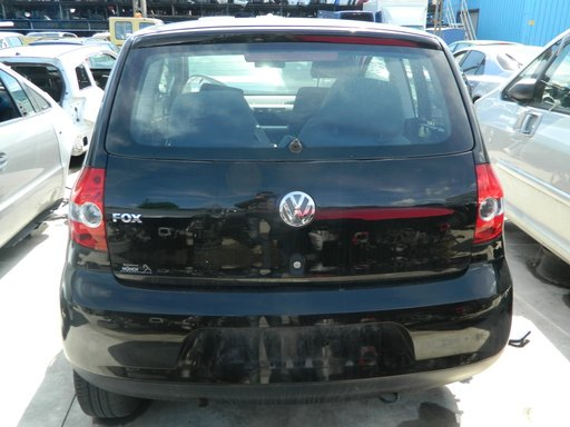 Radiator apa Vw Fox 1,2 B model 2006