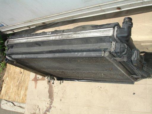 Radiator apa vw passat b6 an 2006-2010