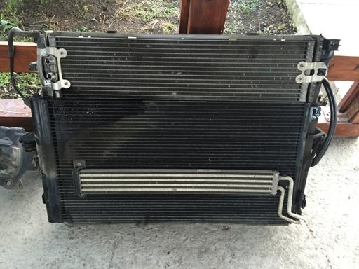 Radiator Apa VW Touareg 3.0 TDI