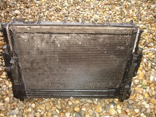 Radiator clima ac bmw e46 318i facelift an 2002-2005