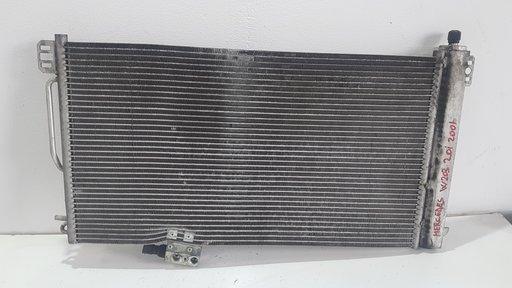 Radiator clima AC Mercedes C Class W203 2.0 i