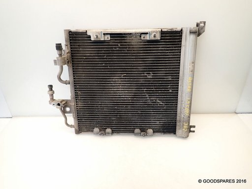 Radiator clima AC Opel Astra H 1.7 Cdti Cod 131291