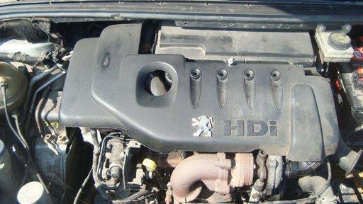 Radiator clima AC Peugeot 307 motor 1.4 hdi 8hz din 2003
