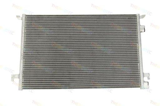 Radiator clima AC VECTRA C, VECTRA C GTS; SAAB 9-3 1.9D/2.0D/2.2D 04.02-