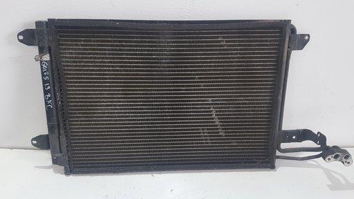 Radiator clima AC Volkswagen Golf 5 1.9 TDI