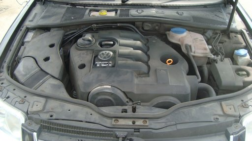 Radiator clima AC VW Passat B5.5 din 2005 motor 1.9 TDI 131CP cod AWX