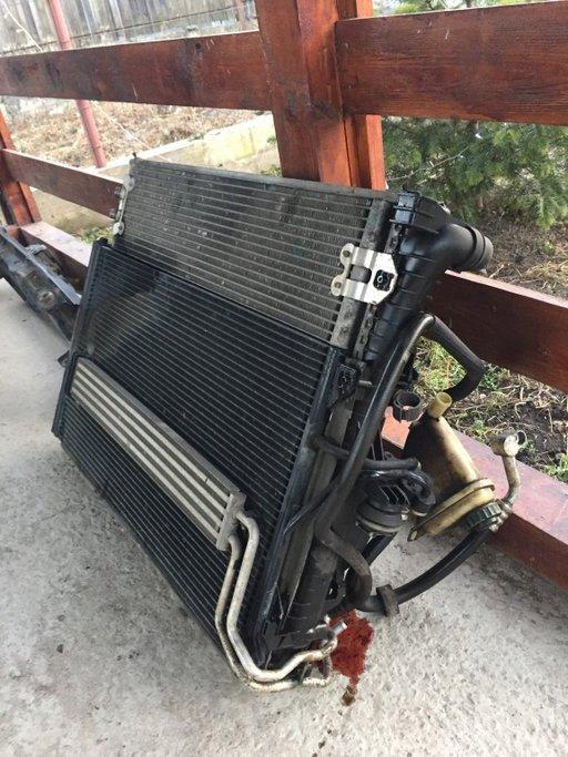 Radiator Clima AC VW Touareg 2.5 TDI BAC