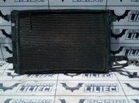 Radiator Clima (Condensator) Audi A4 (8E2, B6) (96KW / 130CP), 1k0820411g, awx